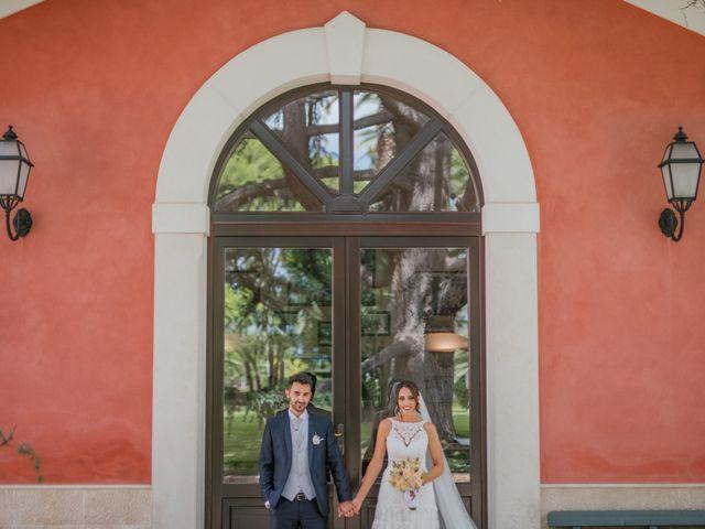 Il matrimonio di CARMELO e CHIARA a San Ferdinando di Puglia, Bari 72