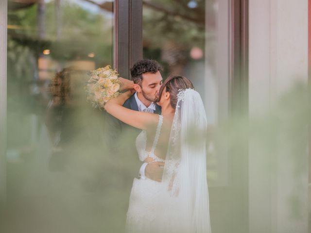 Il matrimonio di CARMELO e CHIARA a San Ferdinando di Puglia, Bari 73