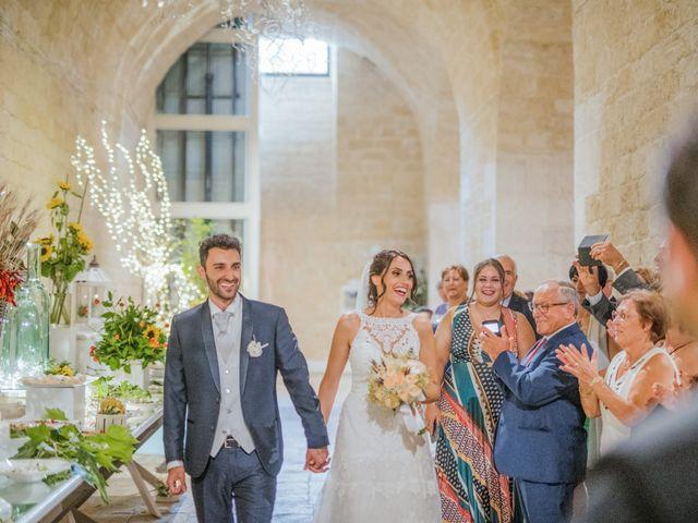 Il matrimonio di CARMELO e CHIARA a San Ferdinando di Puglia, Bari 76