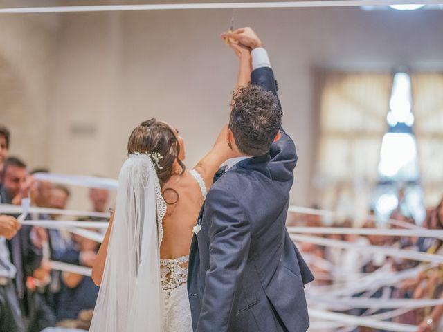 Il matrimonio di CARMELO e CHIARA a San Ferdinando di Puglia, Bari 78
