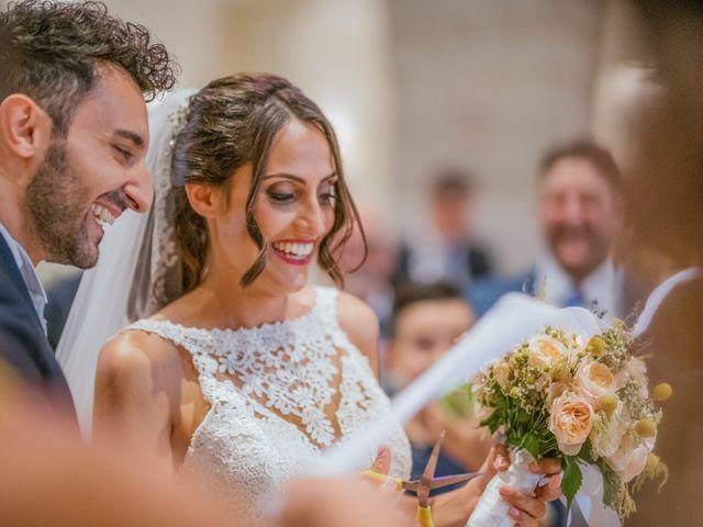 Il matrimonio di CARMELO e CHIARA a San Ferdinando di Puglia, Bari 79