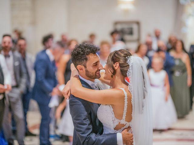 Il matrimonio di CARMELO e CHIARA a San Ferdinando di Puglia, Bari 80