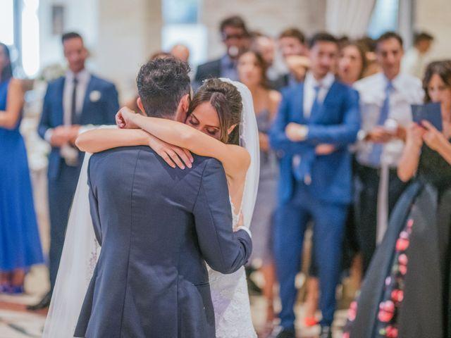 Il matrimonio di CARMELO e CHIARA a San Ferdinando di Puglia, Bari 81