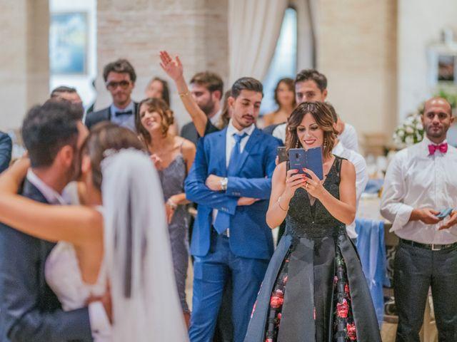 Il matrimonio di CARMELO e CHIARA a San Ferdinando di Puglia, Bari 82