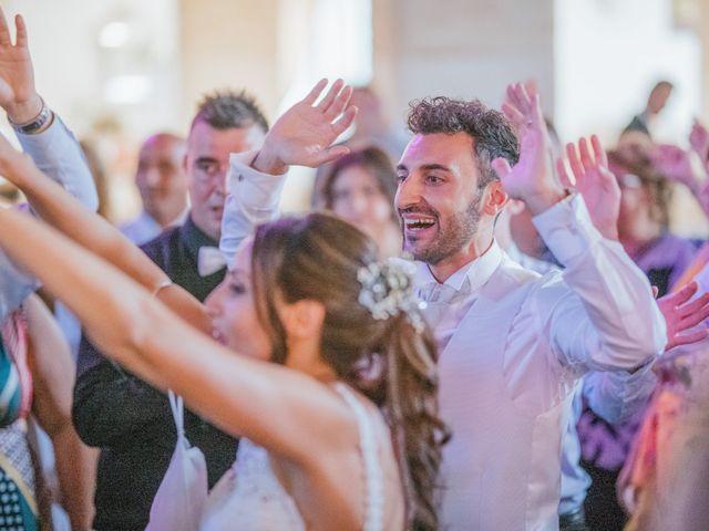 Il matrimonio di CARMELO e CHIARA a San Ferdinando di Puglia, Bari 85