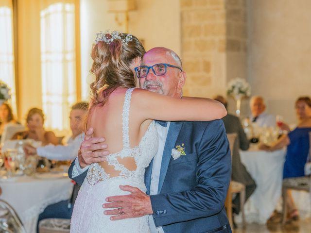 Il matrimonio di CARMELO e CHIARA a San Ferdinando di Puglia, Bari 87