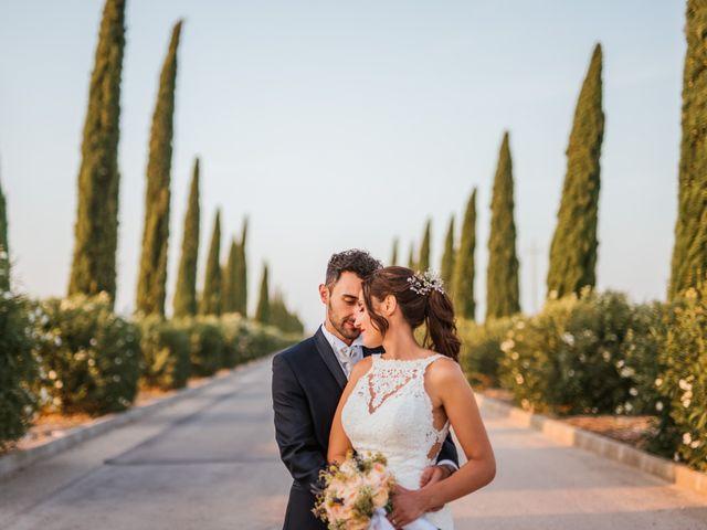 Il matrimonio di CARMELO e CHIARA a San Ferdinando di Puglia, Bari 95