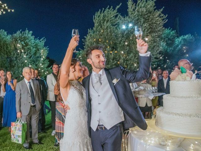 Il matrimonio di CARMELO e CHIARA a San Ferdinando di Puglia, Bari 97