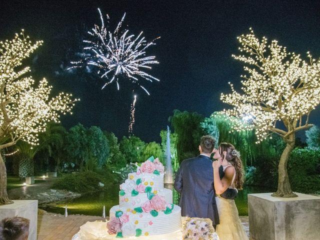 Il matrimonio di CARMELO e CHIARA a San Ferdinando di Puglia, Bari 98