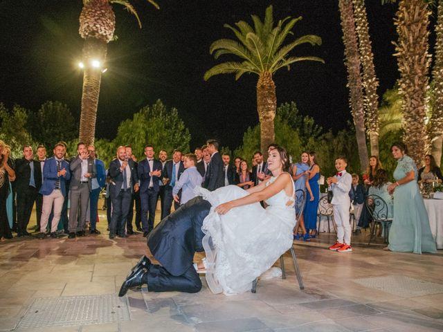 Il matrimonio di CARMELO e CHIARA a San Ferdinando di Puglia, Bari 101