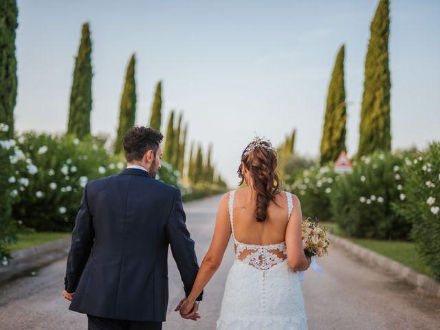 Il matrimonio di CARMELO e CHIARA a San Ferdinando di Puglia, Bari 103