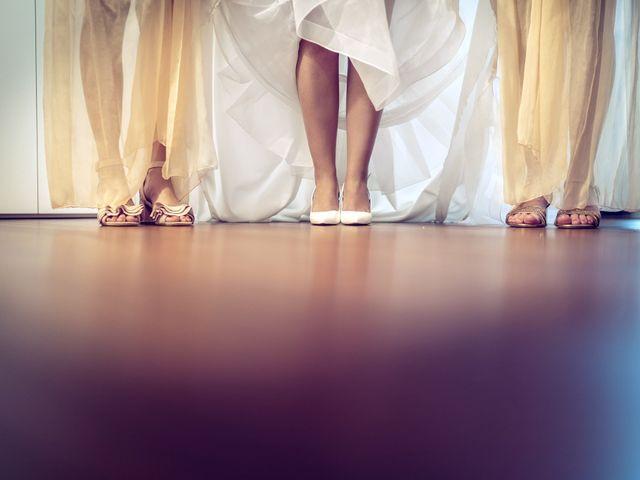 Il matrimonio di Alberto e Annika a Calco, Lecco 2