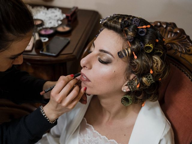 Il matrimonio di Gian Luca e Giorgia a Modena, Modena 9