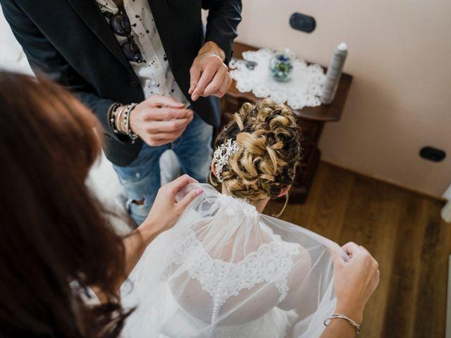 Il matrimonio di Gian Luca e Giorgia a Modena, Modena 11