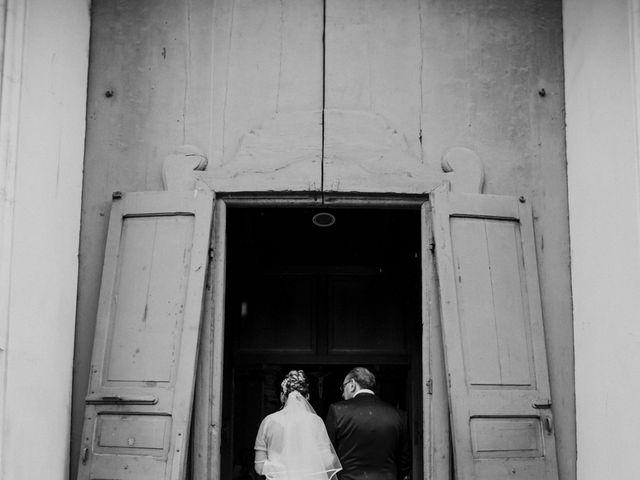 Il matrimonio di Gian Luca e Giorgia a Modena, Modena 23