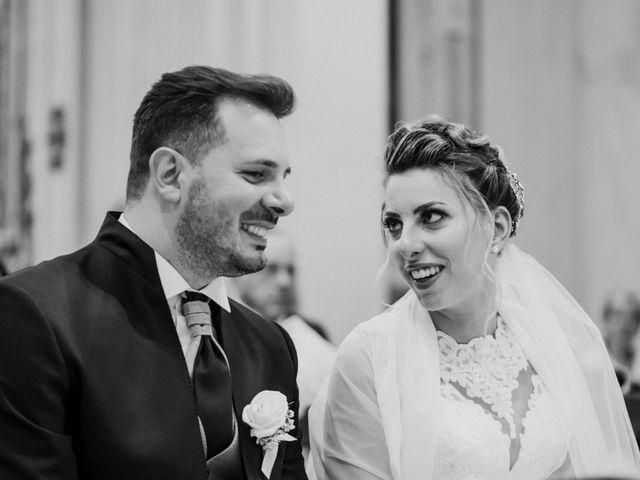 Il matrimonio di Gian Luca e Giorgia a Modena, Modena 24