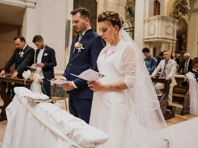 Il matrimonio di Gian Luca e Giorgia a Modena, Modena 25