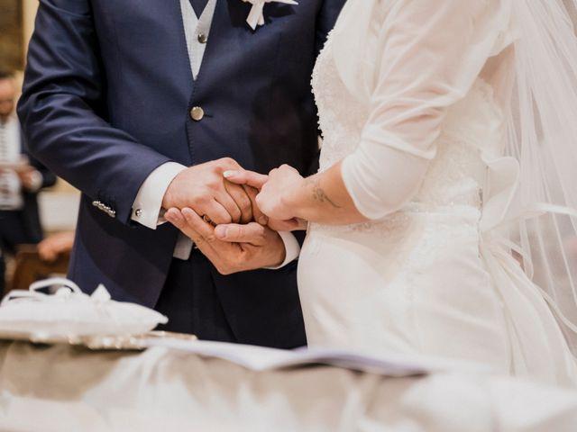 Il matrimonio di Gian Luca e Giorgia a Modena, Modena 26