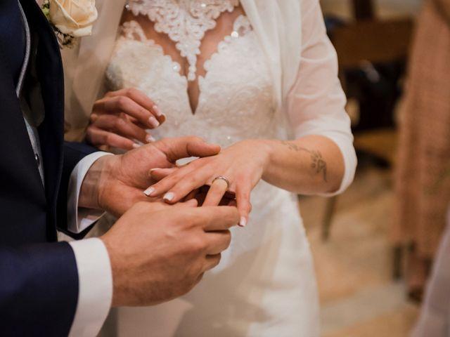Il matrimonio di Gian Luca e Giorgia a Modena, Modena 29