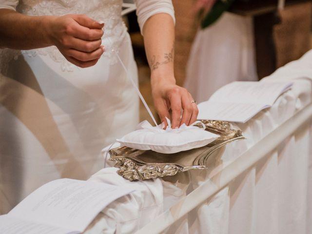 Il matrimonio di Gian Luca e Giorgia a Modena, Modena 30