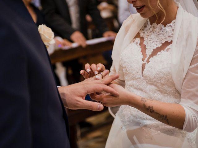Il matrimonio di Gian Luca e Giorgia a Modena, Modena 31