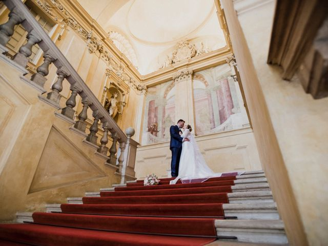 Il matrimonio di Gian Luca e Giorgia a Modena, Modena 34