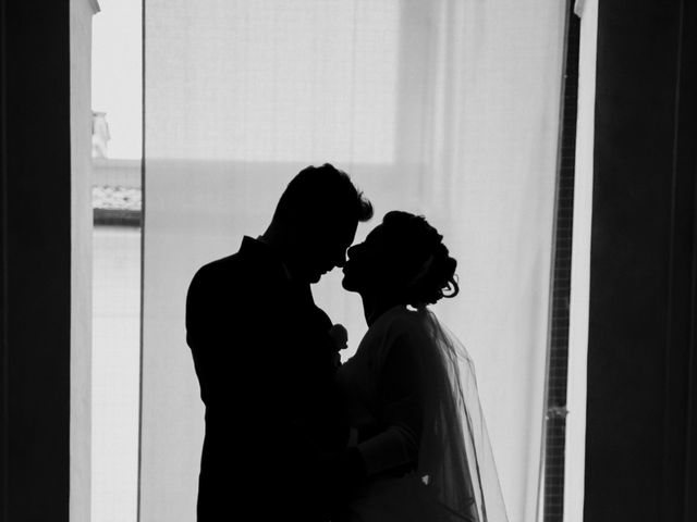 Il matrimonio di Gian Luca e Giorgia a Modena, Modena 35