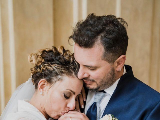 Il matrimonio di Gian Luca e Giorgia a Modena, Modena 36