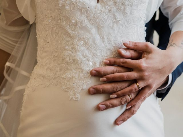 Il matrimonio di Gian Luca e Giorgia a Modena, Modena 37