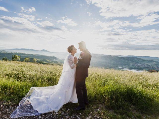 Il matrimonio di Gian Luca e Giorgia a Modena, Modena 38