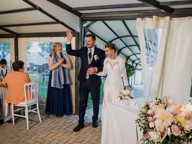 Il matrimonio di Gian Luca e Giorgia a Modena, Modena 48