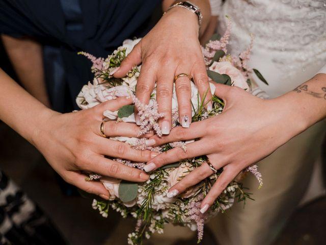Il matrimonio di Gian Luca e Giorgia a Modena, Modena 51