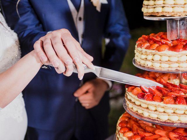 Il matrimonio di Gian Luca e Giorgia a Modena, Modena 54