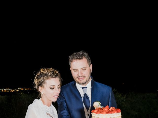 Il matrimonio di Gian Luca e Giorgia a Modena, Modena 55