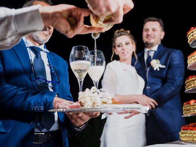 Il matrimonio di Gian Luca e Giorgia a Modena, Modena 56