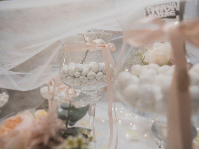 Il matrimonio di Gian Luca e Giorgia a Modena, Modena 57