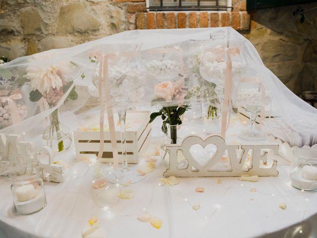 Il matrimonio di Gian Luca e Giorgia a Modena, Modena 59