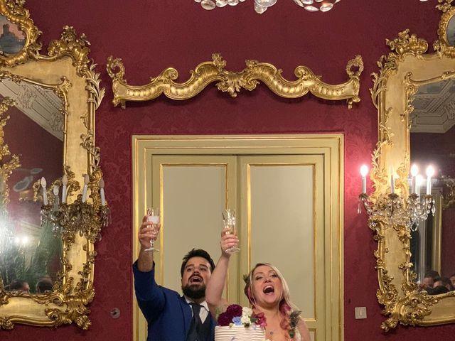 Il matrimonio di Alessio e Vanessa a Palermo, Palermo 3