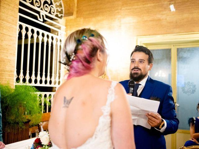 Il matrimonio di Alessio e Vanessa a Palermo, Palermo 16