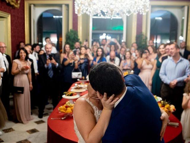 Il matrimonio di Alessio e Vanessa a Palermo, Palermo 18