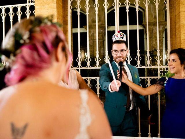 Il matrimonio di Alessio e Vanessa a Palermo, Palermo 19