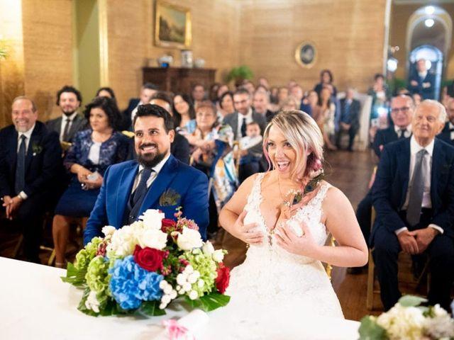Il matrimonio di Alessio e Vanessa a Palermo, Palermo 21