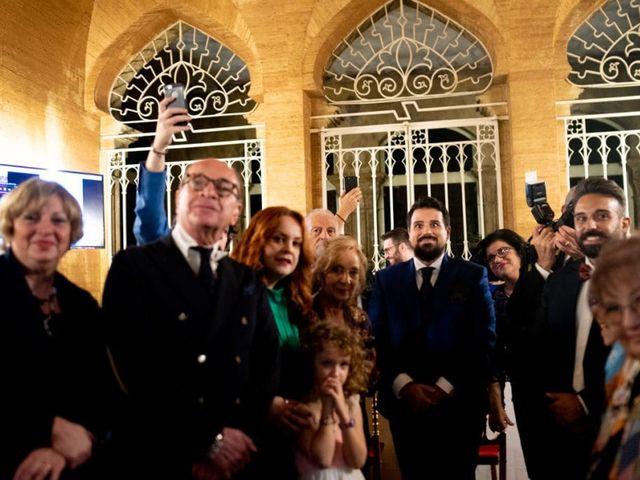 Il matrimonio di Alessio e Vanessa a Palermo, Palermo 22