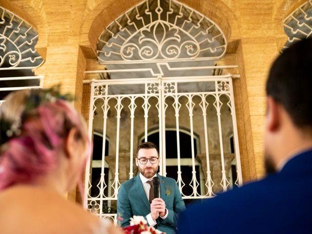 Il matrimonio di Alessio e Vanessa a Palermo, Palermo 23
