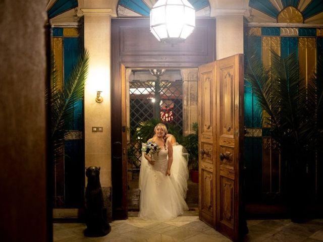 Il matrimonio di Alessio e Vanessa a Palermo, Palermo 25