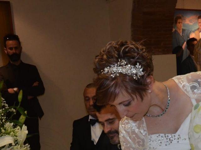 Il matrimonio di Emiliano e Sara a Campiglia Marittima, Livorno 3