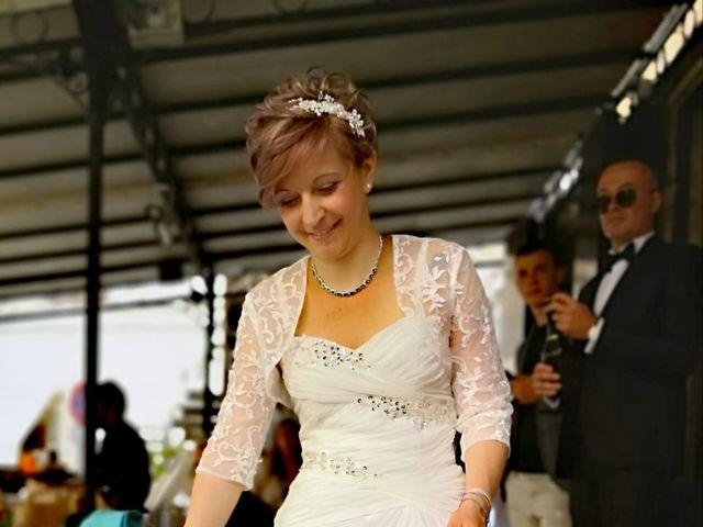 Il matrimonio di Emiliano e Sara a Campiglia Marittima, Livorno 4