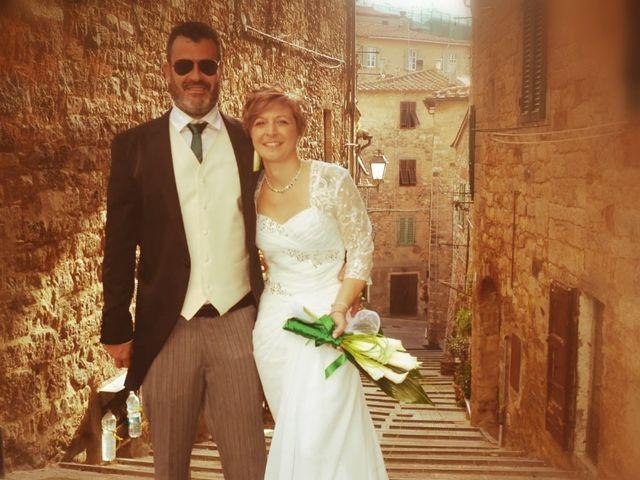 Il matrimonio di Emiliano e Sara a Campiglia Marittima, Livorno 10