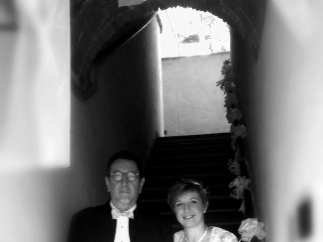 Il matrimonio di Emiliano e Sara a Campiglia Marittima, Livorno 11