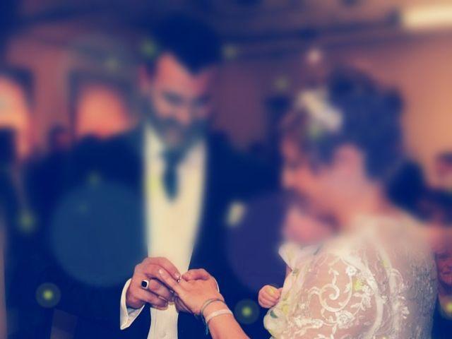 Il matrimonio di Emiliano e Sara a Campiglia Marittima, Livorno 12